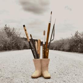 Procesos Creativos y Arteterapia